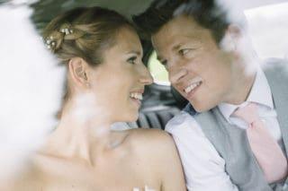 Bruidsfotografie met fotohokje
