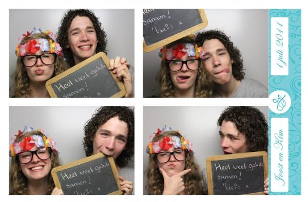 fotobooth groesbeek bruiloft