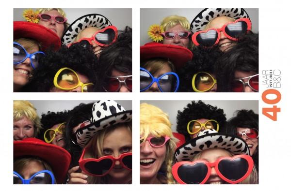 photobooth huren jubileum bedrijf