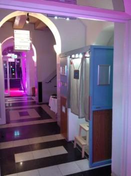 Photobooth huren Historisch museum Rotterdam