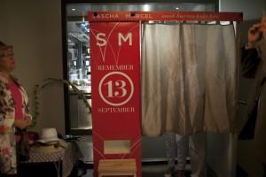 Photobooth huren limonade fabriek streefkerk