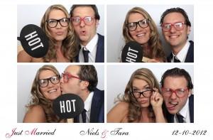 Photobooth huren in Bleskensgraaf op je bruiloft?