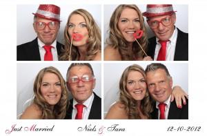 fotobooth huren in Bleskensgraaf op je bruiloft?
