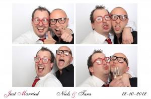 Photob ooth huren in Bleskensgraaf op je bruiloft?