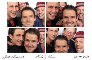 foto booth huren in Bleskensgraaf op je bruiloft?