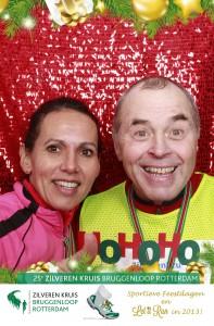 Foto hokje huren sport event Rotterdam