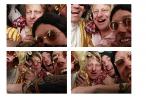 Photo booth huren bruiloft Brasserie DEZ Hilversum
