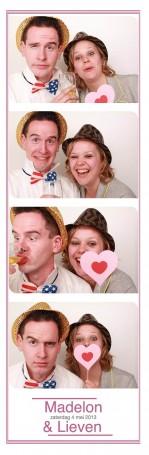 foto hokje huren bruiloft lanaken