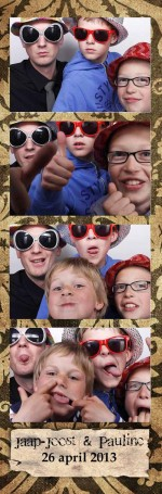 photo booth huren Merwezicht