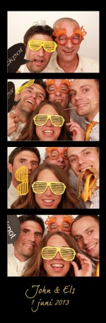 photo booth hotel van der valk