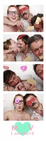 foto booth huren Oud-Zuilen | Bruiloft entertainment