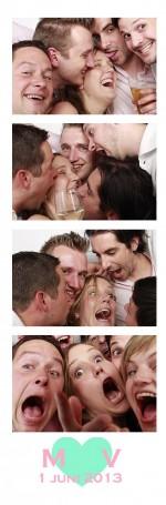 fotobooth huren Oud-Zuilen | Bruiloft entertainment