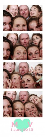 Photo booth huren Oud-Zuilen | Bruiloft entertainment