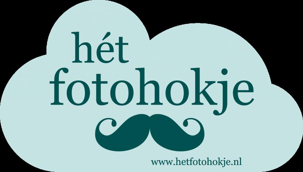 Logo van Het Fotohokje