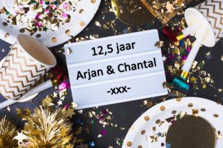 Huwelijksjubileum fotohokje huren fotozuil huwelijksverjaardag_1