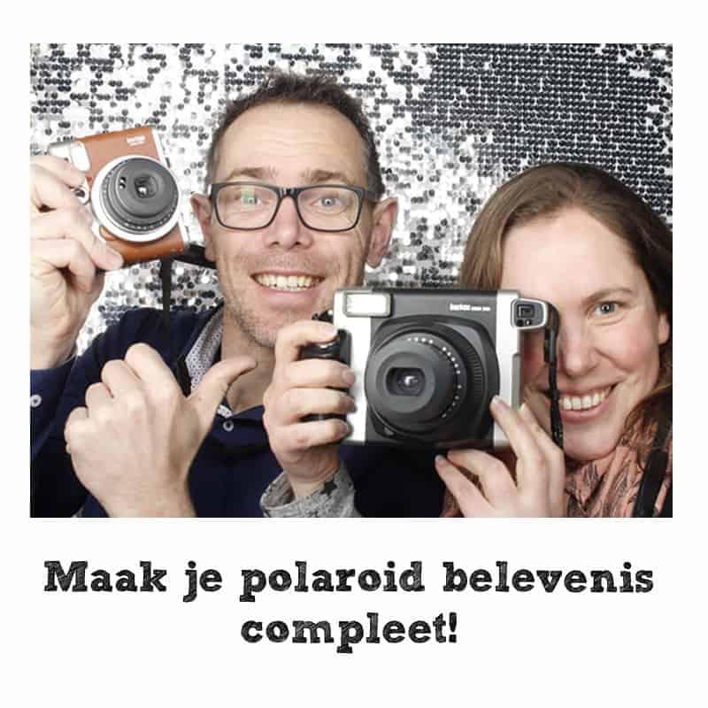 Polaroid-camera-belevenis