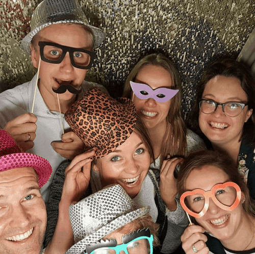 photobooth huren in Gelderland