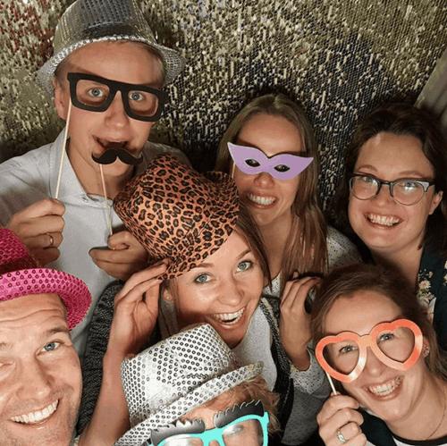 photobooth huren in Gelderland