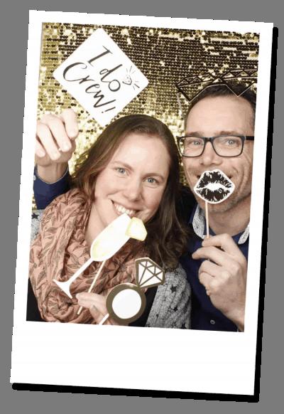 Bruiloft-polaroid-camera huren