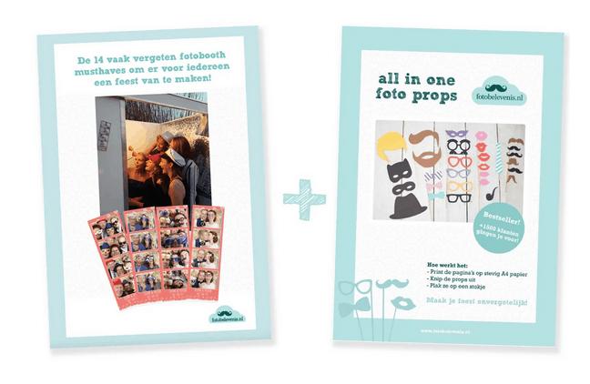 Gratis fotoprops en tips photobooth