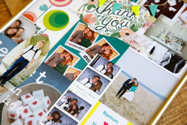 Fotobooth huren bruiloft Mon et mine