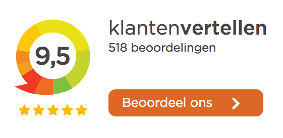 Klantenvertellen reviews fotobelevenis