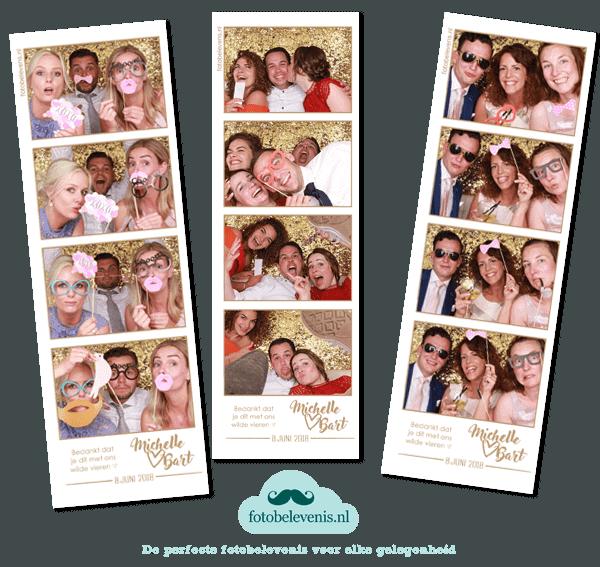 Fotozuil huren bruiloft purmerend beemster photobooth entertainment