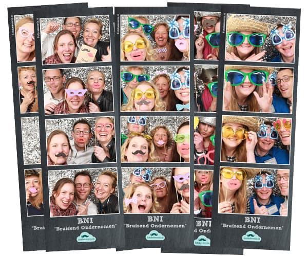 photobooth huren feestje