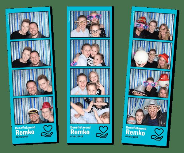 Photobooth huren voor je feest