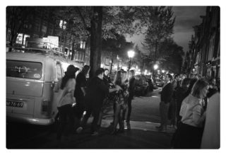 Photobooth huren Amsterdam