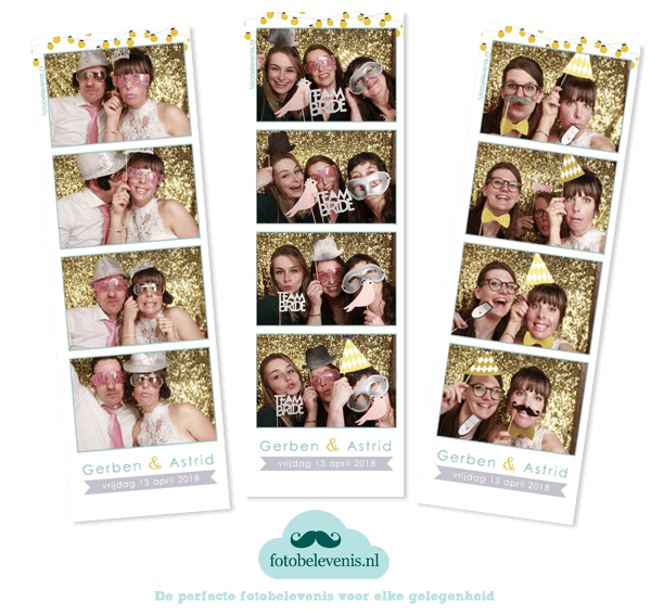 Photobooth huren bij boode in bathmen gelderland