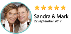 Review Fotohokje van Sandra en Mark