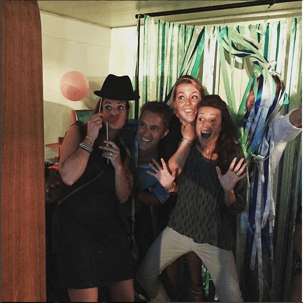 photobooth huren bruiloft