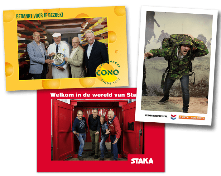 fotomarketing voor events