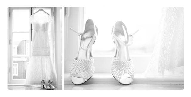 Fotofokje en bruidsfotografie