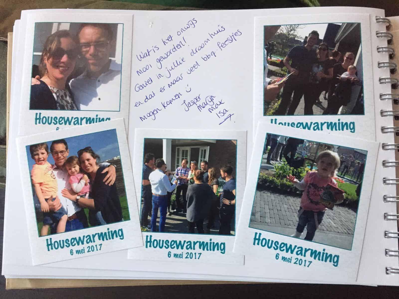 Polaroid afdrukken vanaf je mobiele telefoon